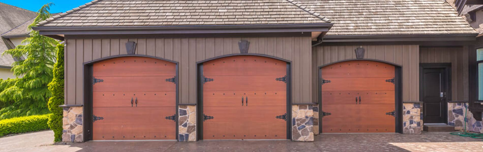 Golden Garage Door Repair Service, Birmingham, MI 248-499-1381